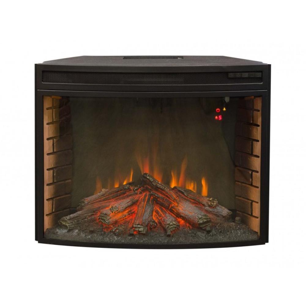 FireSpace 33 SIR электрокамин Real Flame электроочаг