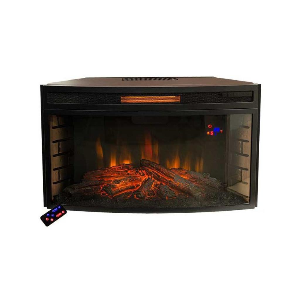 FireSpace 33W SIR электрокамин Real Flame электроочаг